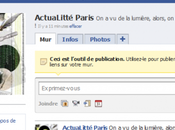 ActuaLitté débarque Facebook rédaction direct