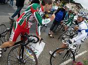 Tour l'Ain 2009 cyclo UNIQUE