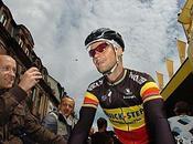 Boonen choisi Tour l'Ain