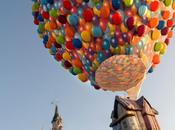 Là-Haut s'envole Disneyland Paris