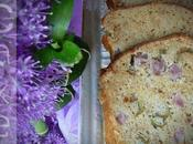 Cake Salé Jambon, Olives Vertes, Comté