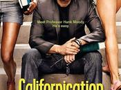 CALIFORNICATION poster promo saison