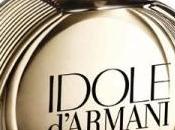 Parfums rentrée 2009: Idole nouveau parfum Giorgio Armani