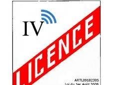 Vers 4ème licence