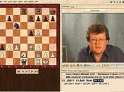 96ème championnat d'échecs britannique David Howell face bête noire