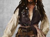 Marshall réalisateur Pirates Caraïbes
