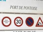 Port Autonome Pontoise....