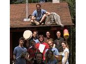 Camp musical Saint-Alexandre prépare KARKWA symphonique!