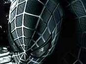 Spiderman projet toujours l'écriture