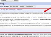 gReactions ajoute commentaires tweets Google Reader