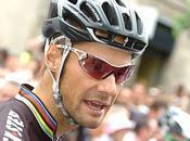 Boonen, prendra départ Tour l'Ain