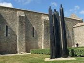 Abbaye Saint-Jean d'Orbestier Château d'Olonne