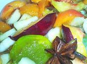 Salade Fruits Epicée Délissime
