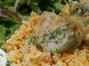Filet porc l'oignon Vidalia