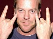 Kiefer Sutherland s'en prison