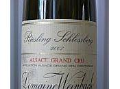 Riesling Weinbach Volnay Pousse d'Or