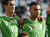 L'équipe d'Algérie football affrontera homologue l'Uruguay mercredi 20h30 stade juillet Alger.