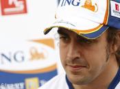 Ferrari révèlerait Alonso Monza