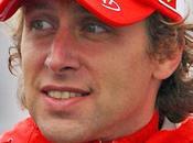Badoer jamais piloté Ferrari