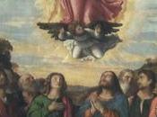 Lectures pour solennité l'Assomption Vierge Marie