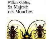 William Golding presque viol problèmes d'alcool