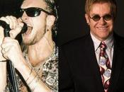 Elton John prochain Alice Chains