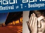 Agoraphones 28-29 Août Boulogne