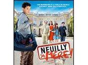 NEUILLY MERE film Gabriel JULIEN-LAFERRIERE