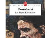 Frères Karamazov, film s'arrête avant lecteur