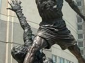 Gatorade fête l'entrée Michael Jordan dans Hall Fame
