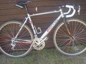vélos restant AUVET CHAPELOTTE