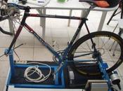 Projet: TACX FORTIUS (home trainer)