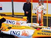 C'est confirmé pour Romain Grosjean