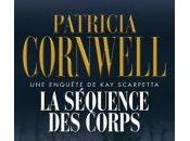 séquence corps Patricia Cornwell