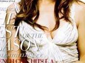 [couv] Jennifer Garner pour California Style