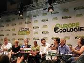 Journées d'été Verts Europe Ecologie souvenirs Nîmes