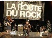 Route Rock dimanche août 2009