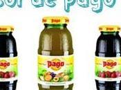 oublié trésor Pago