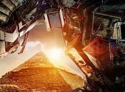 Transformers Revanche