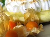 Soixante-sixième participation plus crémeuse tarte lime meringuée