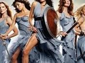 Photos promo pour saison Desperate Housewives