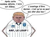 L'avis Foot Auxerre Lyon