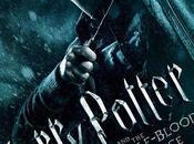 cinéma Nouvel épisode (trop dense pour Harry Potter.