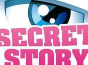 Secret Story Angie Sabrina nominées