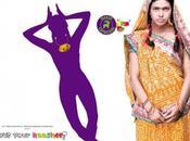 Priyanka Chopra fille monosourcile ....