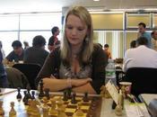 L'anglaise Sarah Hegarty domine Salomé Neuhauser