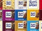 Ritter Sport Olympia: viral, tendance