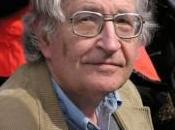 Noam Chomsky plus sentiment d'espoir