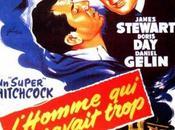 L'homme savait trop d'Alfred Hitchcock (1956)