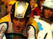 Lance Armstrong Tour Down Under janvier 2010